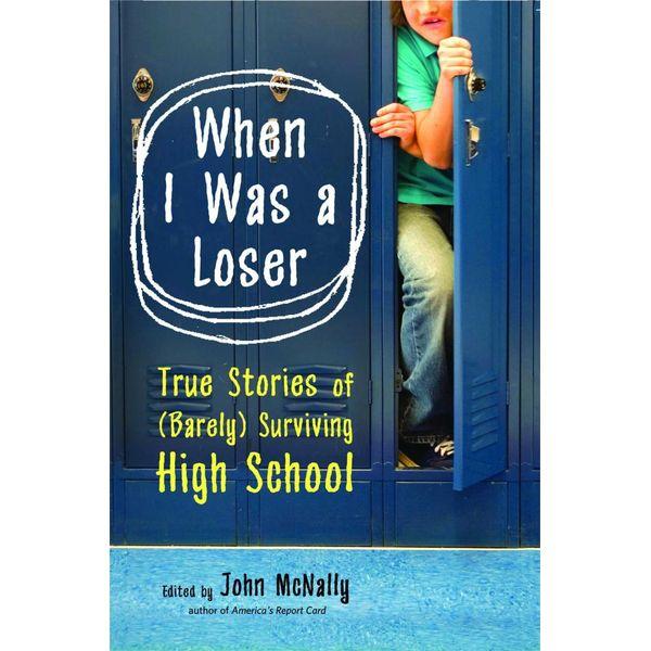 When I Was a Loser - John McNally (Editor)   Karta-nauczyciela.org