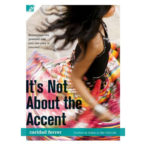 It's Not About the Accent - Caridad Ferrer | Karta-nauczyciela.org