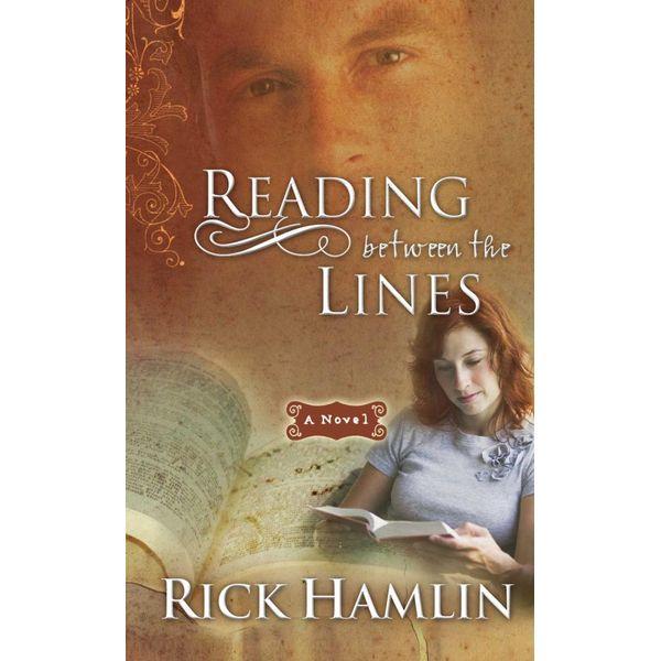 Reading Between the Lines - Rick Hamlin | Karta-nauczyciela.org