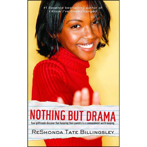 Nothing But Drama - ReShonda Tate Billingsley | Karta-nauczyciela.org
