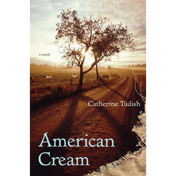 American Cream - Catherine Tudish | Karta-nauczyciela.org