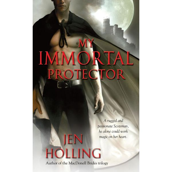 My Immortal Protector - Jen Holling | 2020-eala-conference.org