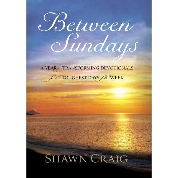 Between Sundays - Shawn Craig   Karta-nauczyciela.org
