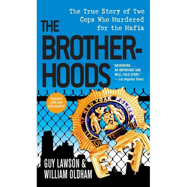 The Brotherhoods - Guy Lawson, William Oldham | 2020-eala-conference.org