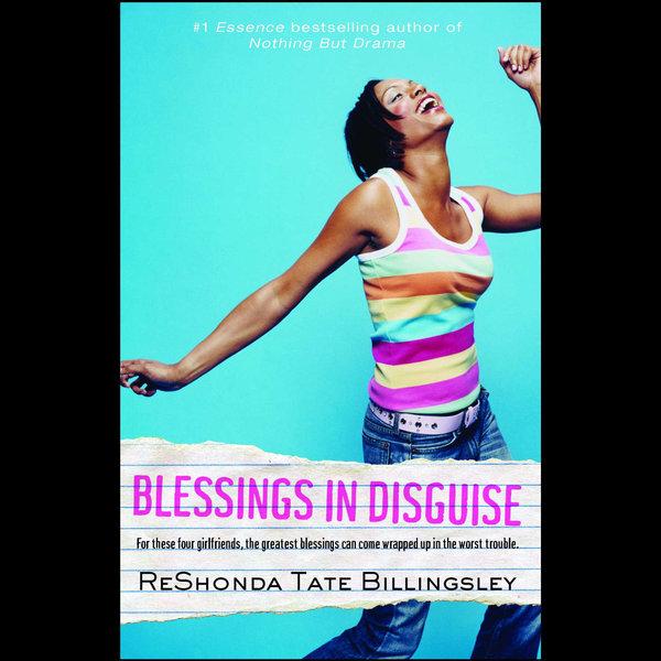 Blessings in Disguise - ReShonda Tate Billingsley | Karta-nauczyciela.org