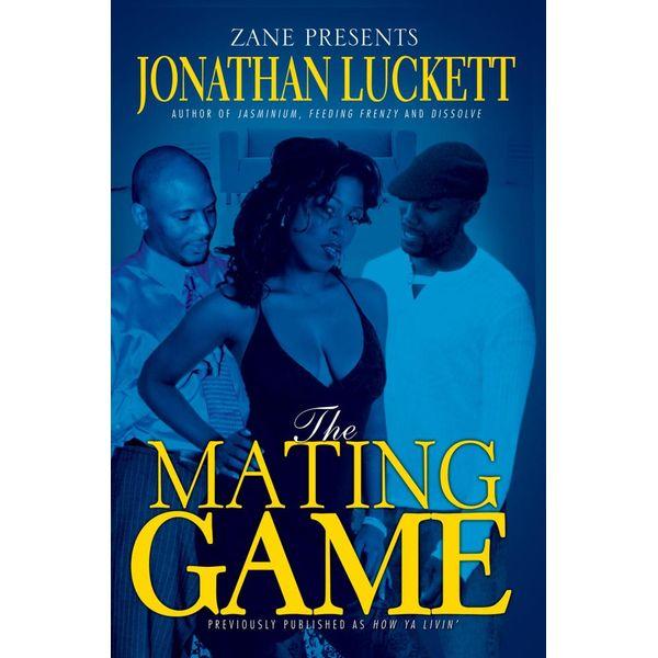 The Mating Game - Jonathan Luckett   Karta-nauczyciela.org