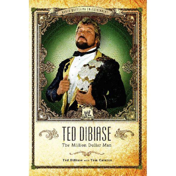 Ted DiBiase - Ted DiBiase, Tom Caiazzo | Karta-nauczyciela.org