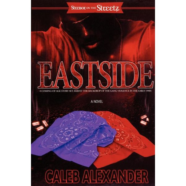 Eastside - Caleb Alexander   Karta-nauczyciela.org