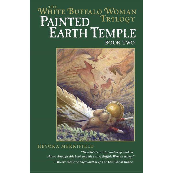 Painted Earth Temple - Heyoka Merrifield | Karta-nauczyciela.org