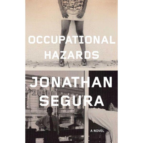 Occupational Hazards - Jonathan Segura   Karta-nauczyciela.org