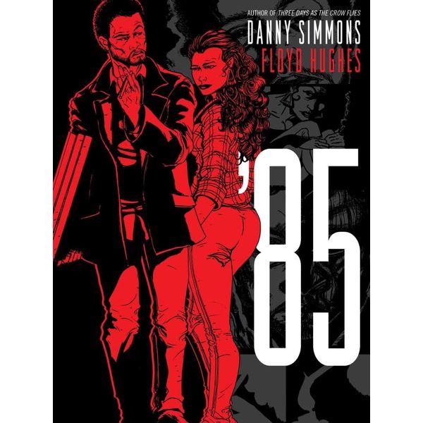 '85 - Danny Simmons, Floyd Hughes (Illustrator)   Karta-nauczyciela.org