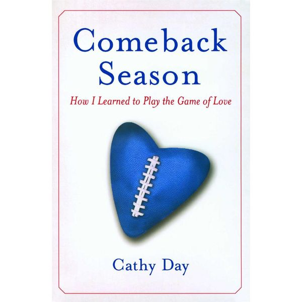 Comeback Season - Cathy Day | Karta-nauczyciela.org