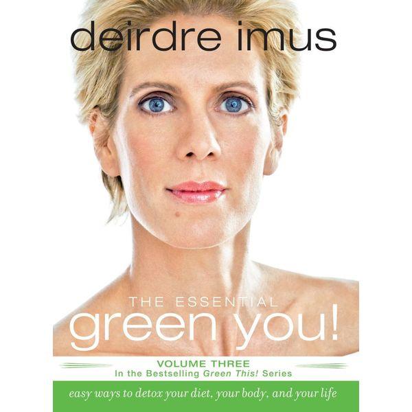 The Essential Green You - Deirdre Imus   Karta-nauczyciela.org