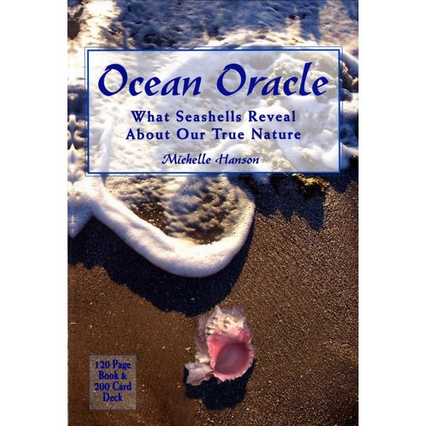 Ocean Oracle - Michelle Hanson   Karta-nauczyciela.org