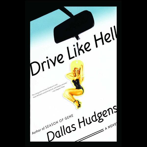 Drive Like Hell - Dallas Hudgens | Karta-nauczyciela.org