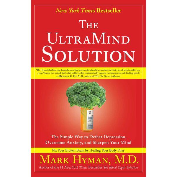 The UltraMind Solution - Mark Hyman   Karta-nauczyciela.org