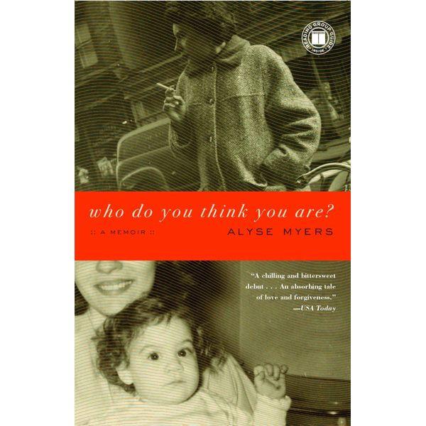Who Do You Think You Are? - Alyse Myers | Karta-nauczyciela.org