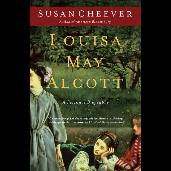 Louisa May Alcott - Susan Cheever | Karta-nauczyciela.org
