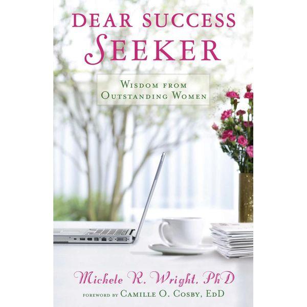 Dear Success Seeker - Camille O. Cosby (Foreword by)   Karta-nauczyciela.org