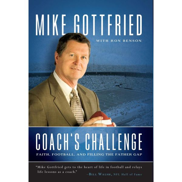 Coach's Challenge - Mike Gottfried, Ron Benson | Karta-nauczyciela.org
