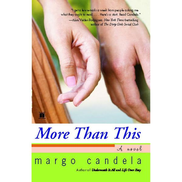 More Than This - Margo Candela | Karta-nauczyciela.org