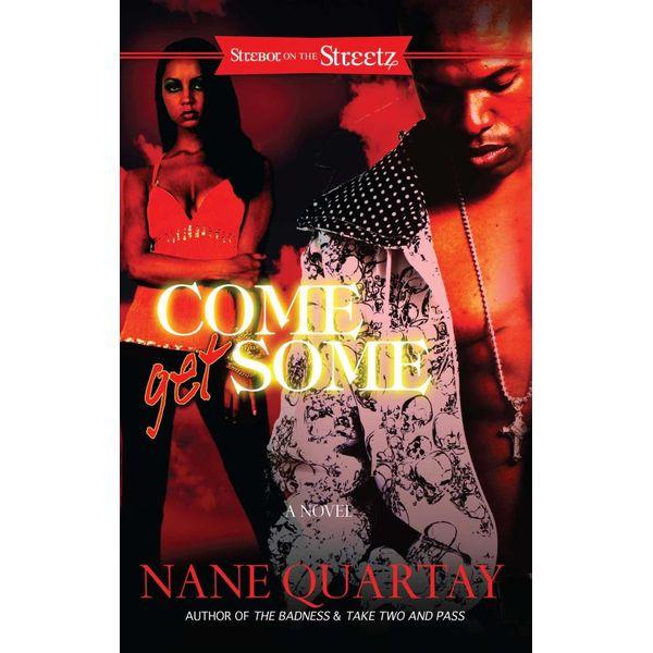 Come Get Some - Nane Quartay   Karta-nauczyciela.org