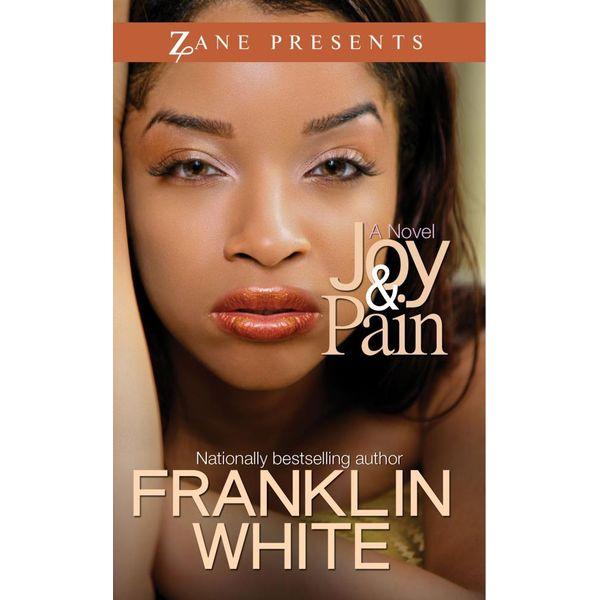 Joy & Pain - Franklin White   Karta-nauczyciela.org