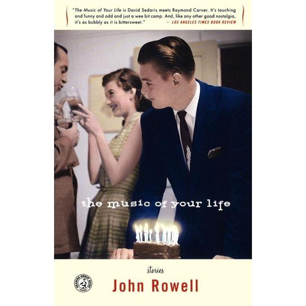 The Music of Your Life - John Rowell | Karta-nauczyciela.org