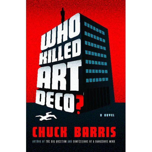 Who Killed Art Deco? - Chuck Barris | Karta-nauczyciela.org