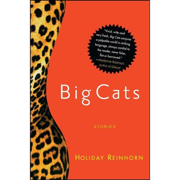 Big Cats - Holiday Reinhorn | Karta-nauczyciela.org