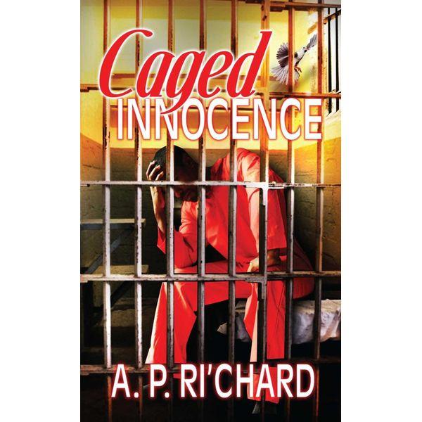 Caged Innocence - A.P. Ri'Chard | Karta-nauczyciela.org