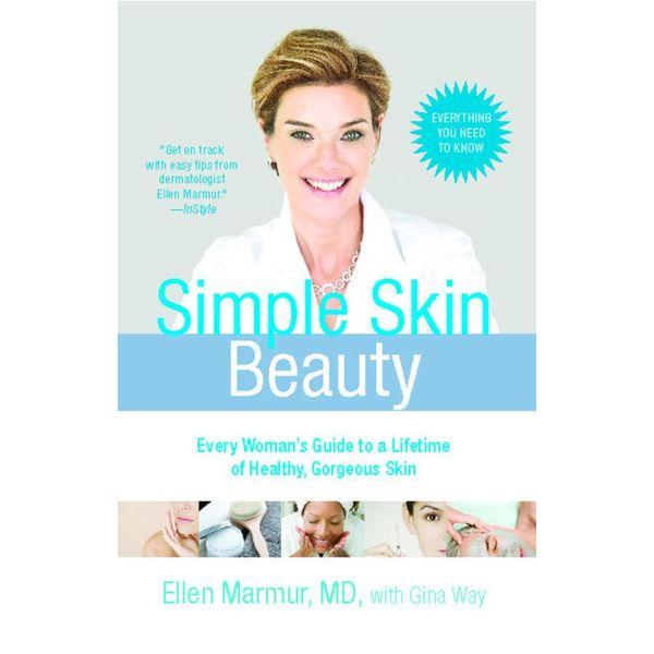 Simple Skin Beauty - Gina Way, Ellen Marmur Dr. | Karta-nauczyciela.org