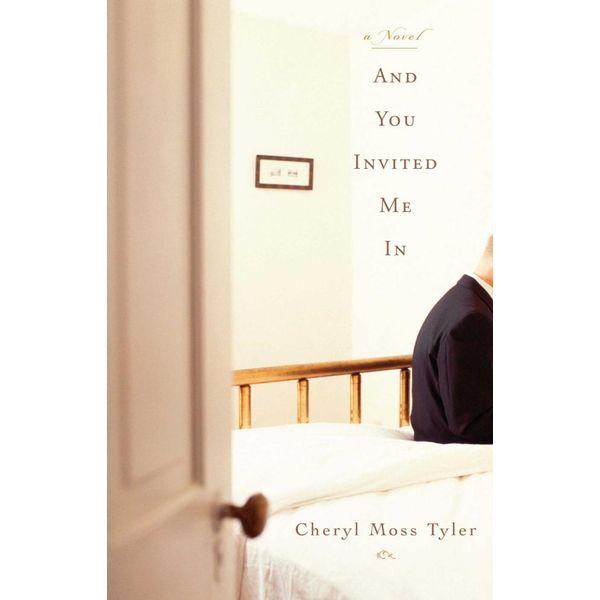 And You Invited Me In - Cheryl Moss Tyler   Karta-nauczyciela.org