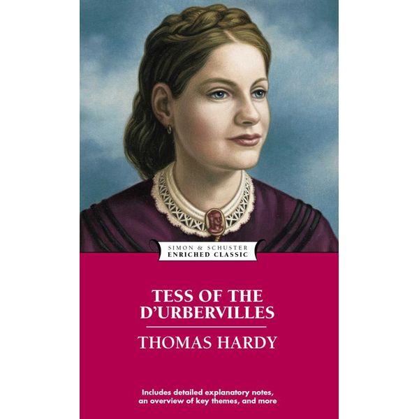 Tess of the D'Urbervilles - Thomas Hardy | Karta-nauczyciela.org