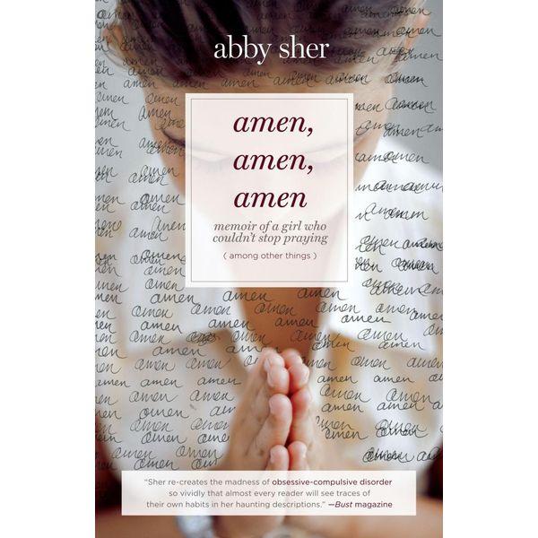 Amen, Amen, Amen - Abby Sher   Karta-nauczyciela.org