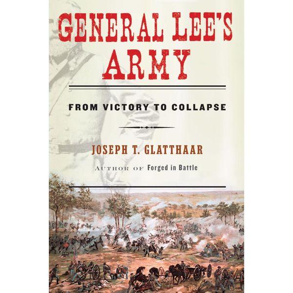General Lee's Army - Joseph Glatthaar | Karta-nauczyciela.org