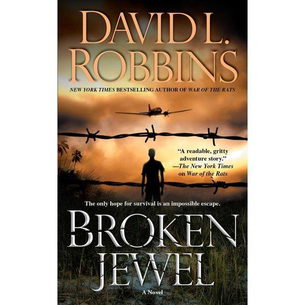 Broken Jewel - David L. Robbins   2020-eala-conference.org