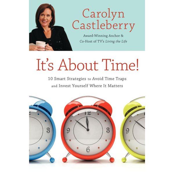 It's About Time! - Carolyn Castleberry | Karta-nauczyciela.org