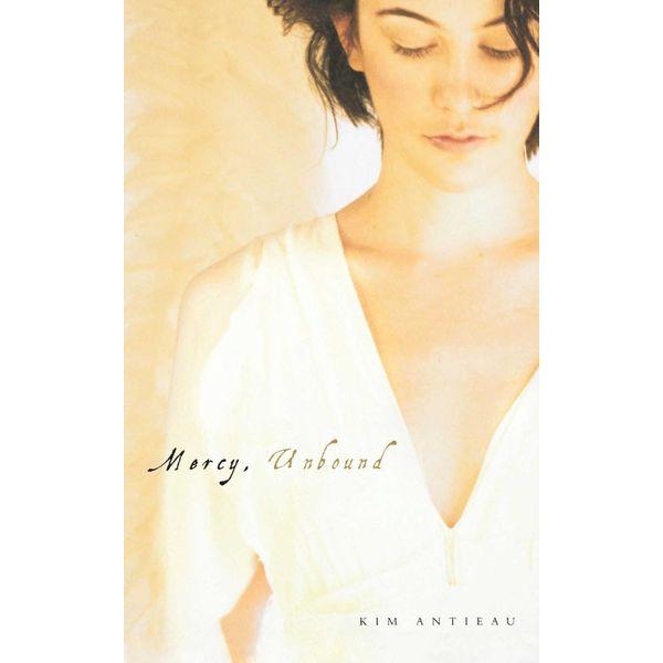 Mercy, Unbound - Kim Antieau   Karta-nauczyciela.org