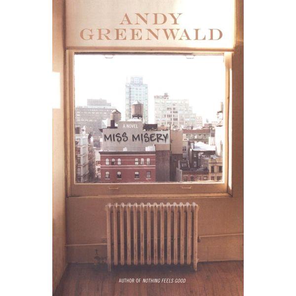 Miss Misery - Andy Greenwald | Karta-nauczyciela.org