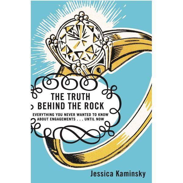 The Truth Behind the Rock - Jessica Kaminsky | Karta-nauczyciela.org