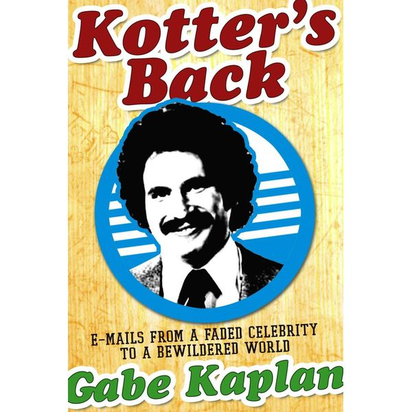 Kotter's Back - Gabe Kaplan | Karta-nauczyciela.org
