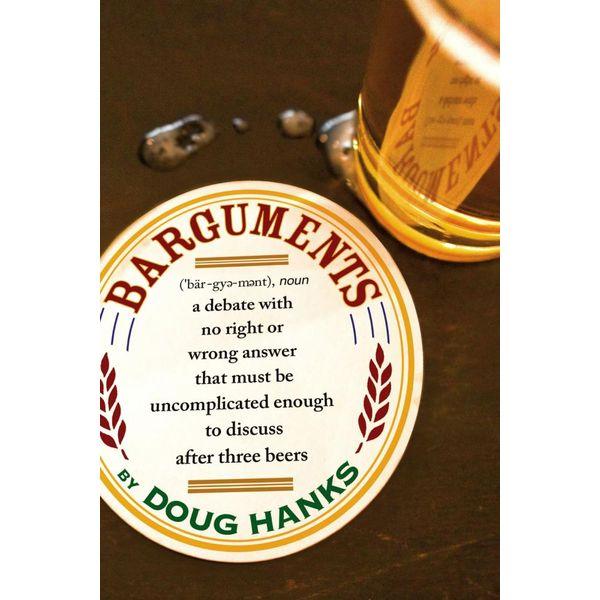 Barguments - Doug Hanks | Karta-nauczyciela.org