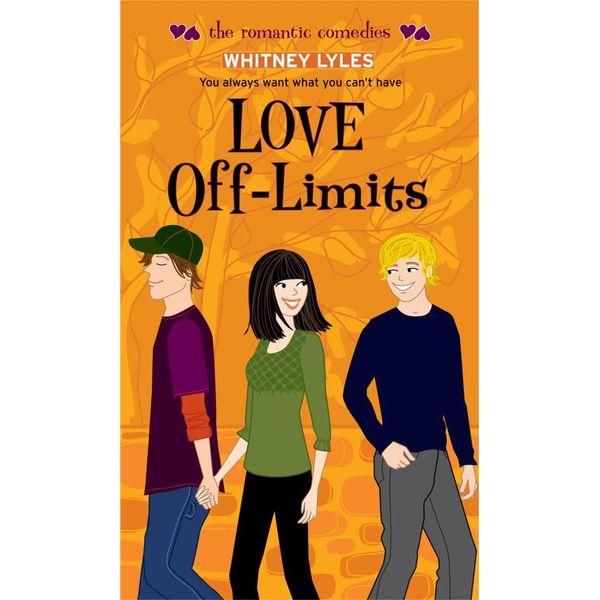 Love Off-Limits - Whitney Lyles | Karta-nauczyciela.org
