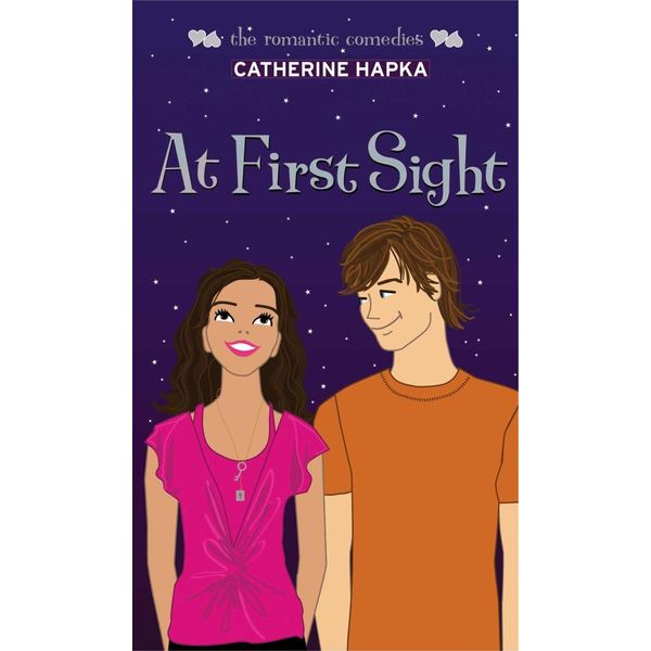 At First Sight - Catherine Hapka | 2020-eala-conference.org