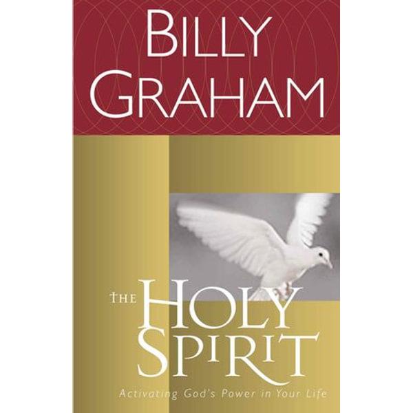 The Holy Spirit - Billy Graham | Karta-nauczyciela.org
