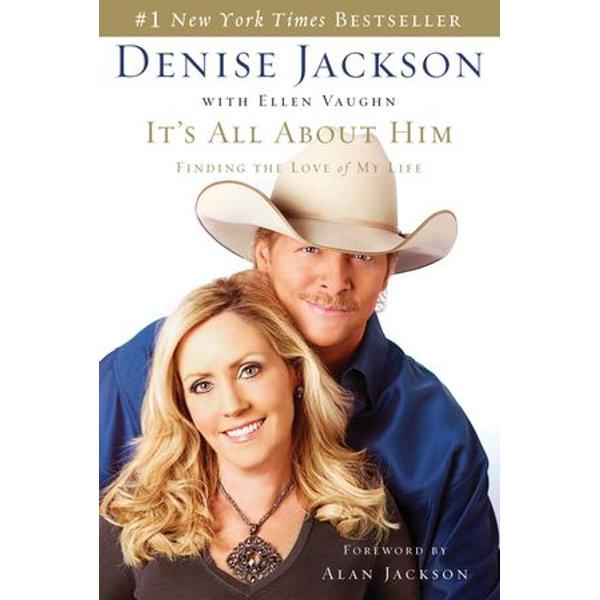 It's All About Him - Denise Jackson | Karta-nauczyciela.org