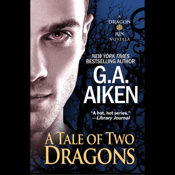 A Tale of Two Dragons - G.A. Aiken | Karta-nauczyciela.org