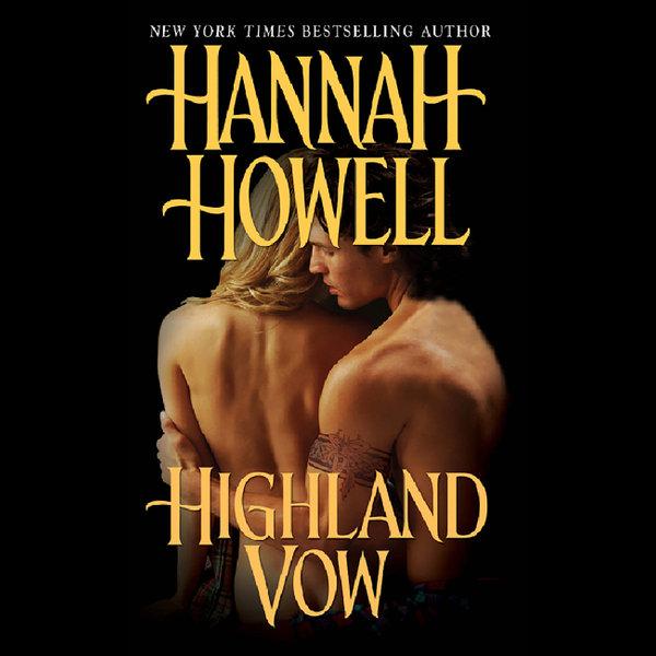 Highland Vow - Hannah Howell | Karta-nauczyciela.org