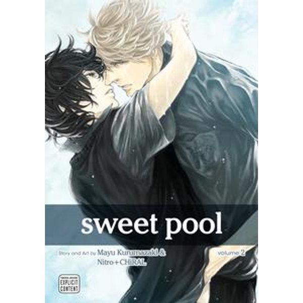 Sweet Pool, Vol. 2 (Yaoi Manga) - Nitro+CHiRAL | Karta-nauczyciela.org